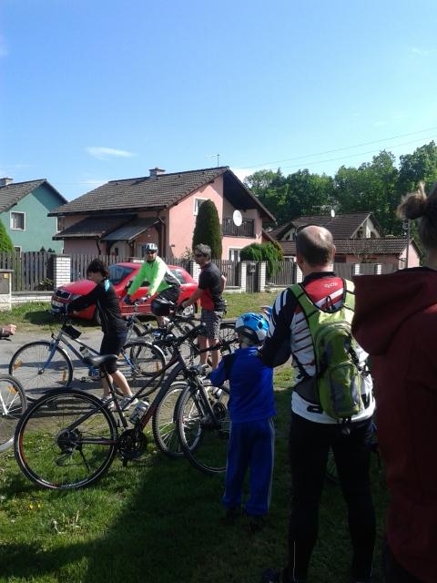 Cyklistické závody 2016
